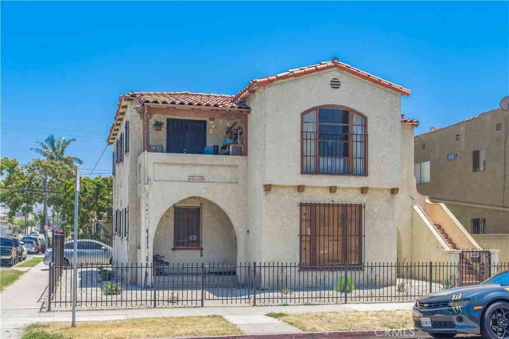 2050 Pine Avenue, Long Beach, CA, 90806,