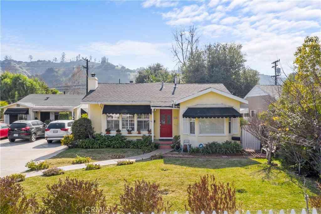 1610 Riverside Drive, Glendale, CA, 91201,