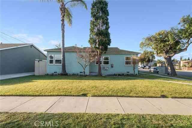 8102 Jackson Street, Paramount, CA, 90723,
