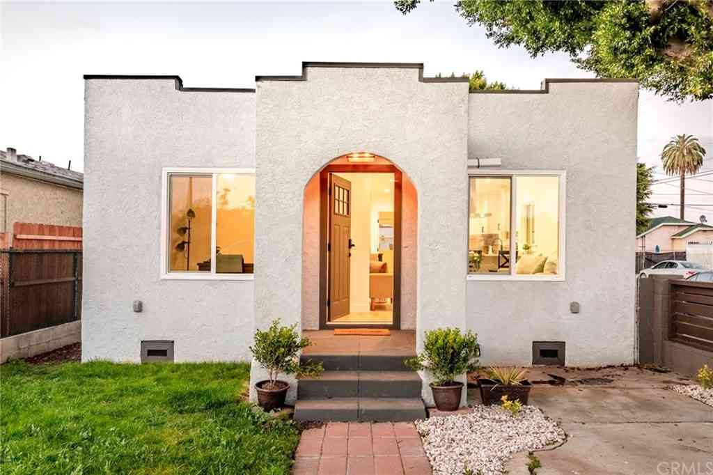 1501 W 60th Place, Los Angeles, CA, 90047,