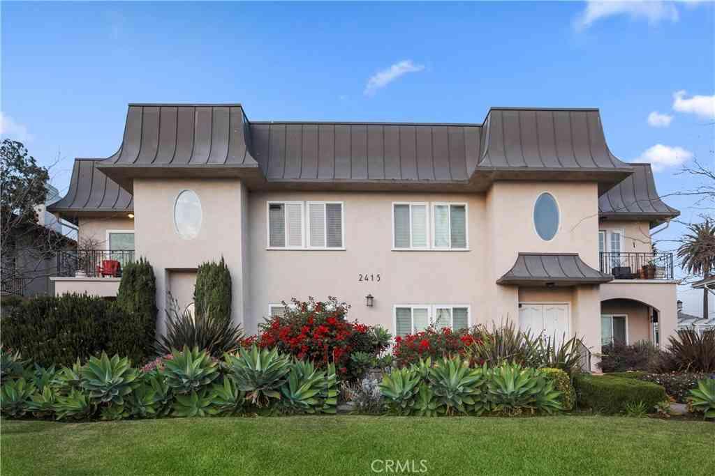 2415 E Ocean Boulevard #3, Long Beach, CA, 90803,