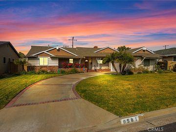9581 Dewey Drive, Garden Grove, CA, 92841,