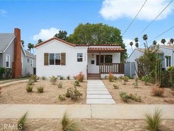 3209 Dorchester Avenue, Los Angeles, CA, 90032,