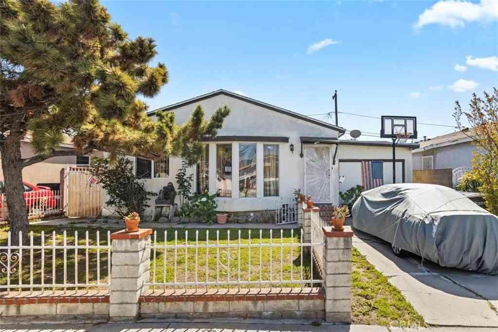 1154 E Renton Street, Carson, CA, 90745,