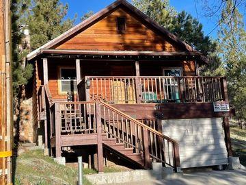451 Tennessee Lane, Big Bear Lake, CA, 92315,