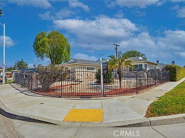 4402 North Lyall Avenue, Covina, CA, 91722,