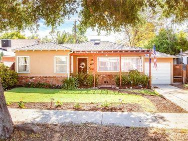 1124 North Orchard Drive, Burbank, CA, 91506,