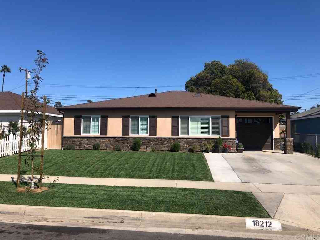 18212 Towne Avenue, Carson, CA, 90746,