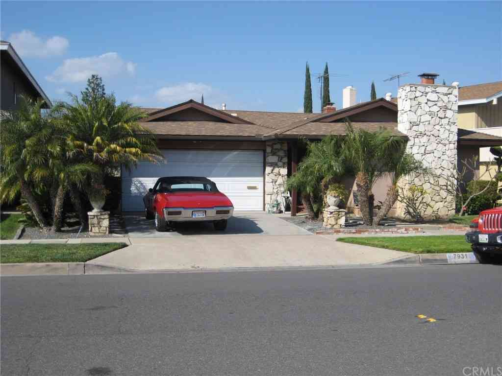 7931 E Cramer Street, Long Beach, CA, 90808,