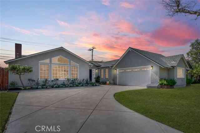 3152 Kempton Drive, Rossmoor, CA, 90720,