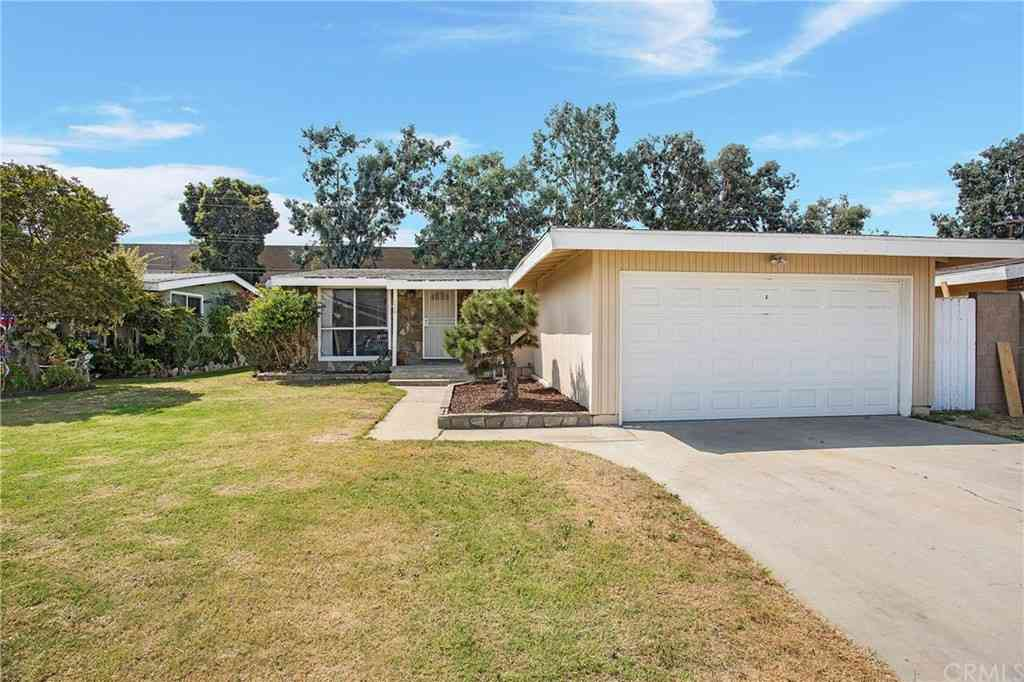 1130 W 187th Place, Gardena, CA, 90248,
