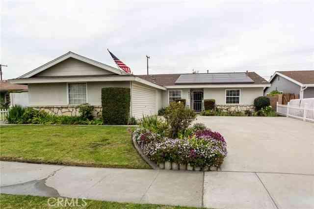 6621 Stanford Avenue, Garden Grove, CA, 92845,