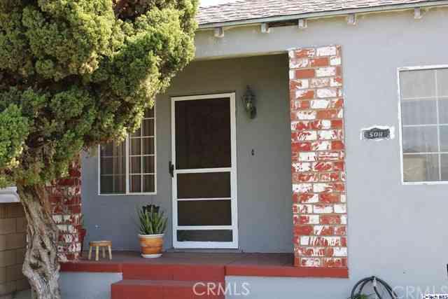 508 S Sadler Avenue, East Los Angeles, CA, 90022,