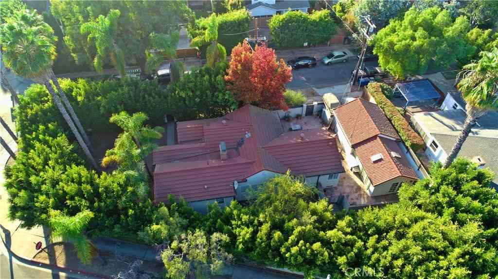 710 Iliff Street, Pacific Palisades, CA, 90272,