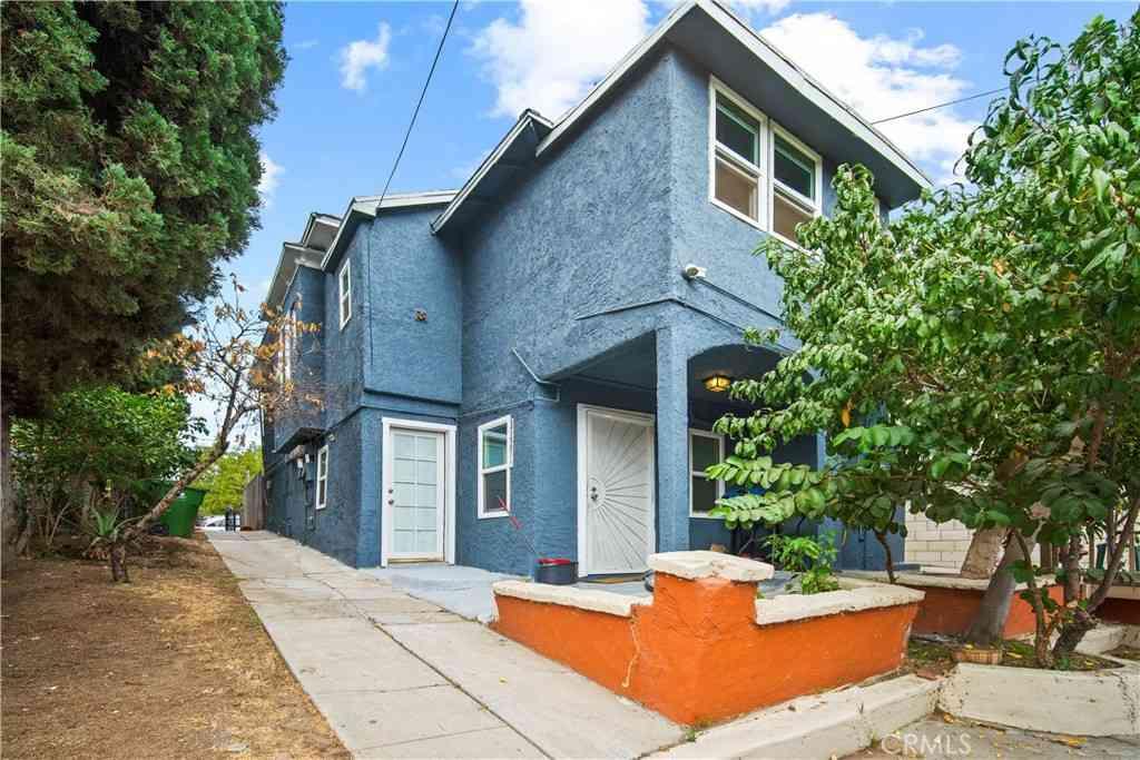 346 Laveta Terrace, Los Angeles, CA, 90026,