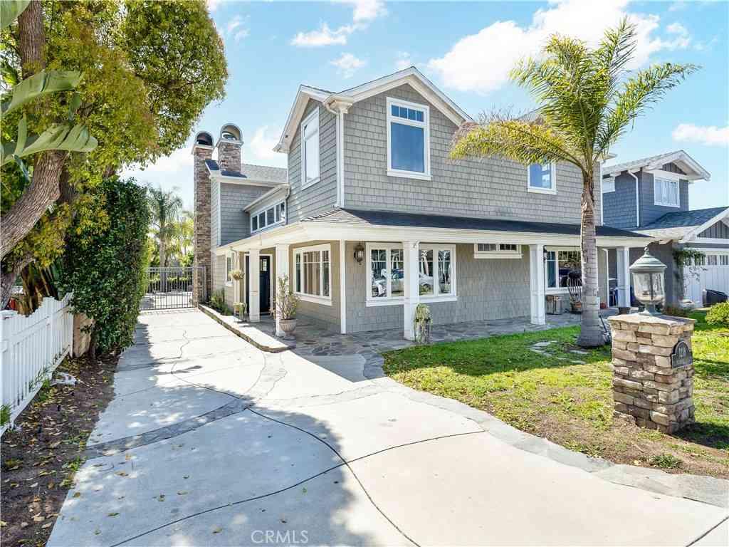 1218 E Sycamore Avenue, El Segundo, CA, 90245,