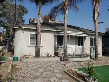 1359 N F Street, San Bernardino, CA, 92405,