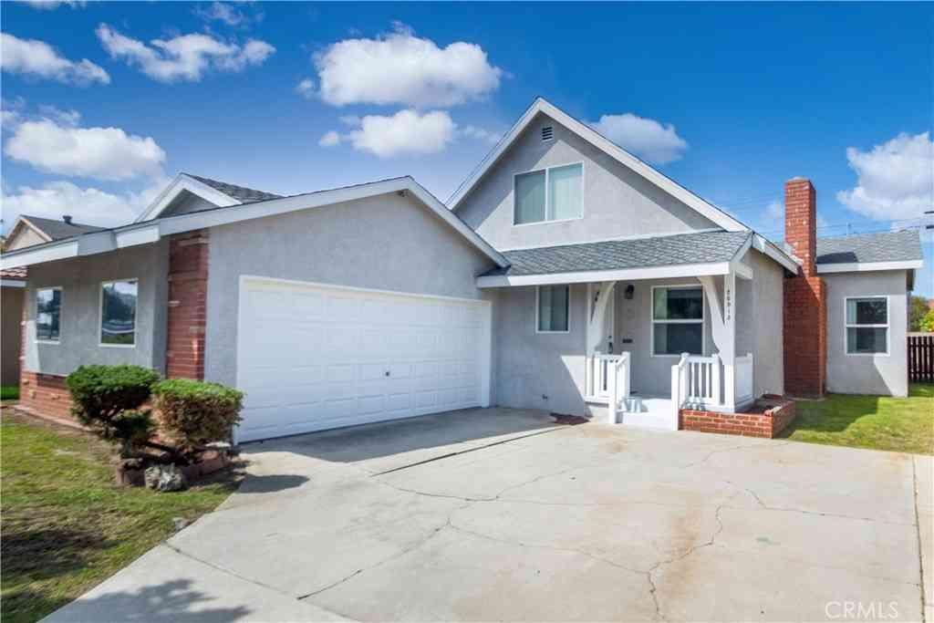 20913 Madrona Avenue, Torrance, CA, 90503,