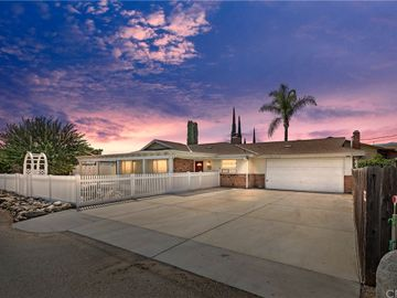 7401 Liberty Avenue, Corona, CA, 92881,