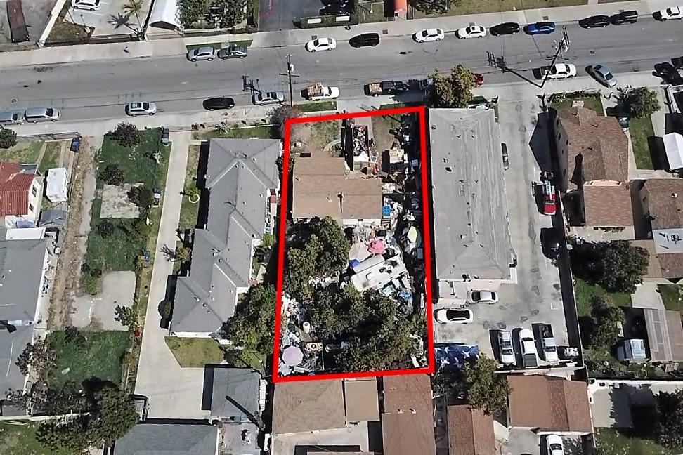 2733 Nevada Avenue, El Monte, CA, 91733,