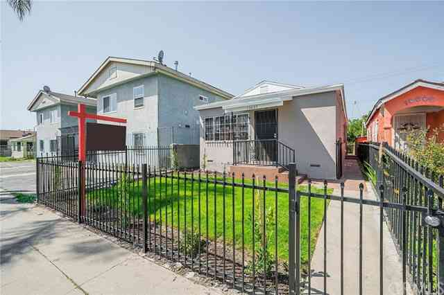 10607 South Central Avenue, Los Angeles, CA, 90002,