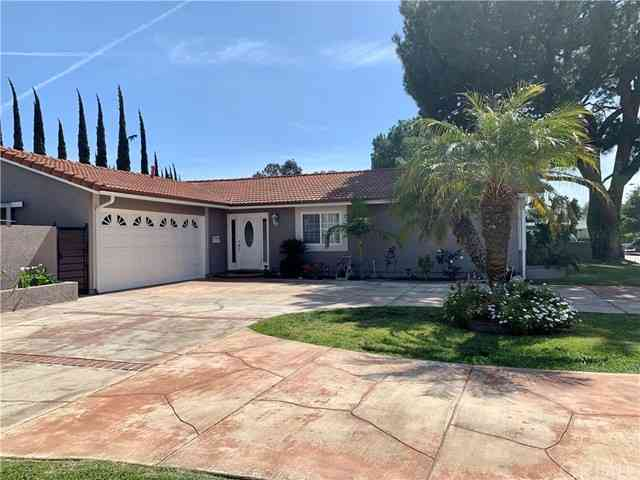1526 Blue Haven Drive, Rowland Heights, CA, 91748,