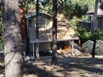720 Cove Drive, Big Bear Lake, CA, 92315,