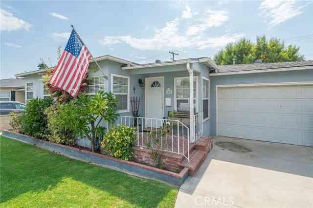 401 North Resh Street, Anaheim, CA, 92805,