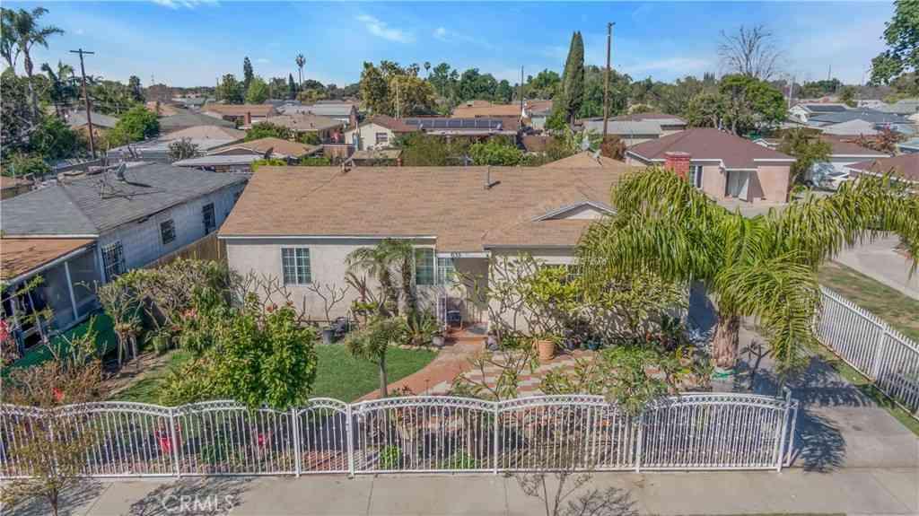 635 S Harris Avenue, Compton, CA, 90221,