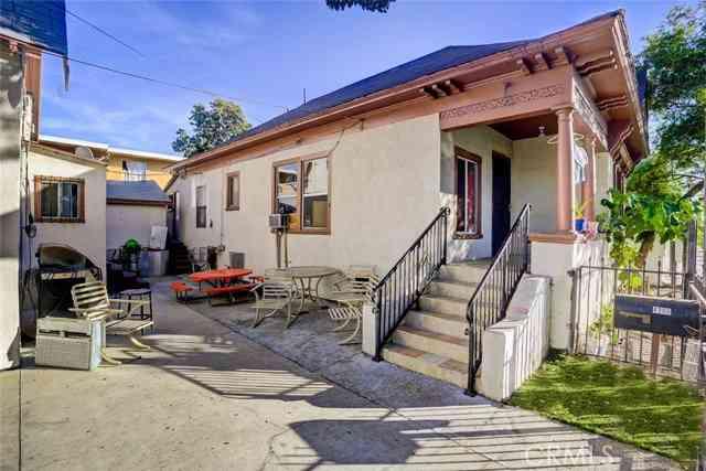 850 E 43rd Street, Los Angeles, CA, 90011,