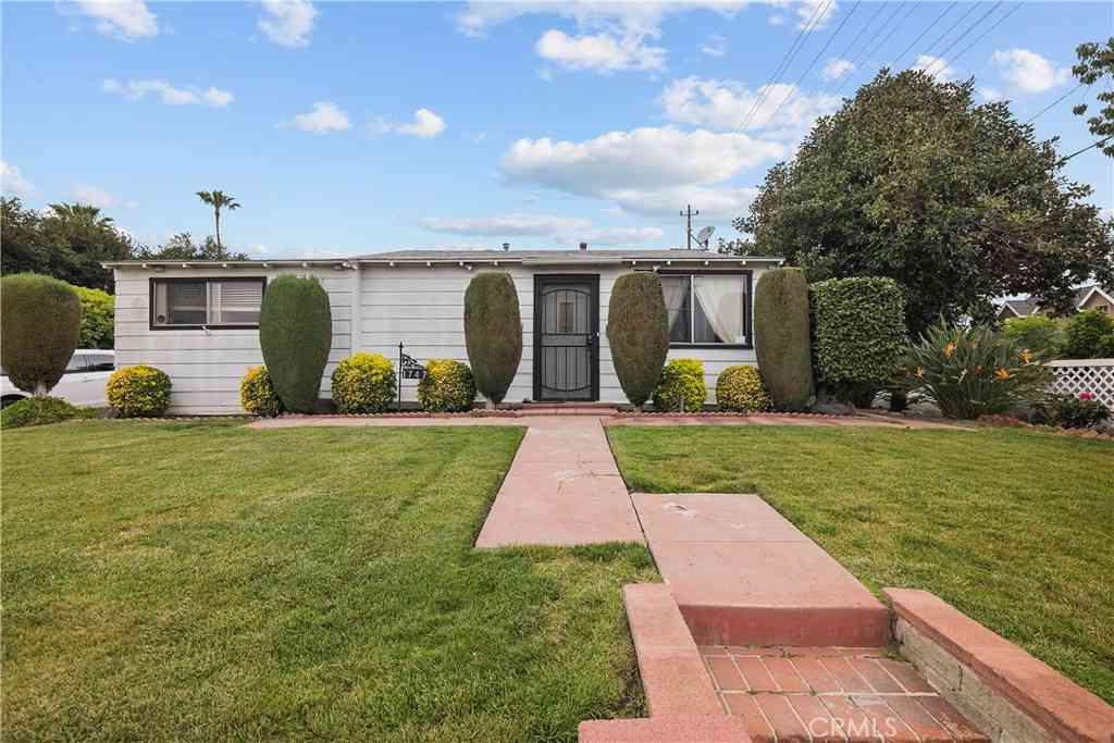 1747 N Lincoln Street, Burbank, CA, 91506,