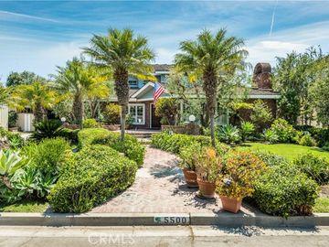 5500 East El Jardin Street, Long Beach, CA, 90815,