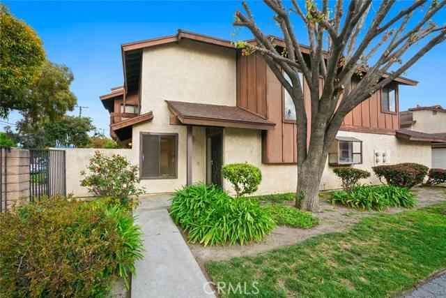 8034 Harrison Street #5, Paramount, CA, 90723,
