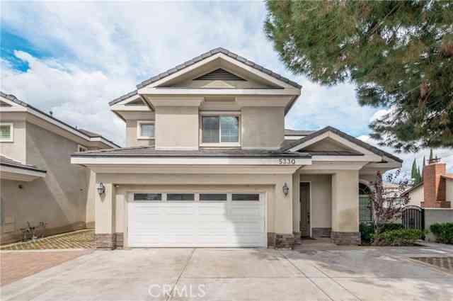 5330 Welland Avenue, Temple City, CA, 91780,