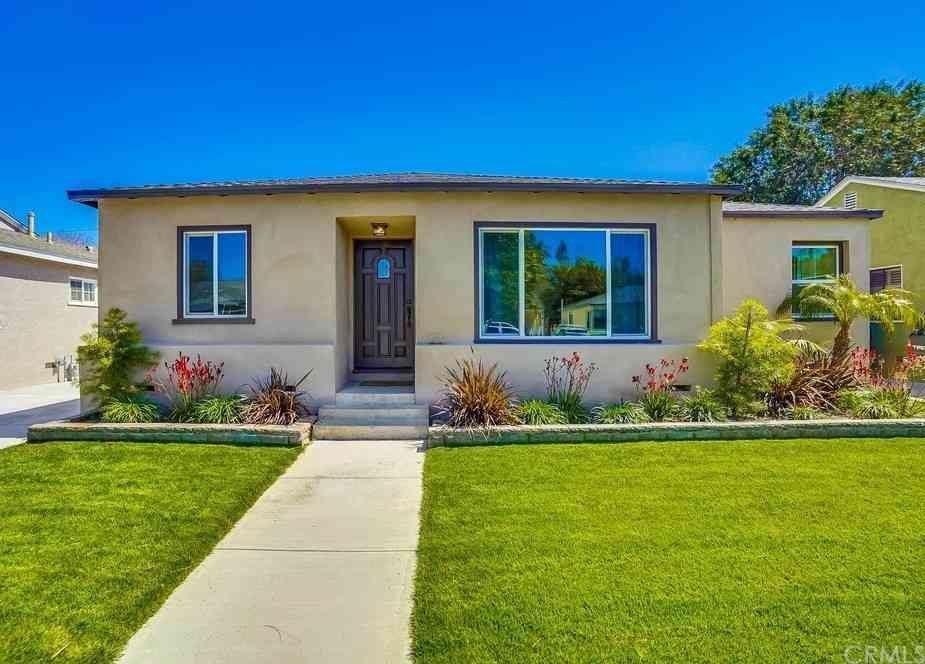 3628 Ladoga Avenue, Long Beach, CA, 90808,