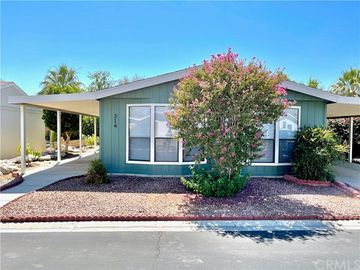 73450 Country Club Drive #314, Palm Desert, CA, 92260,