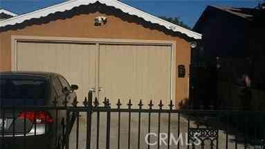4219 Agnes Avenue, Lynwood, CA, 90262,