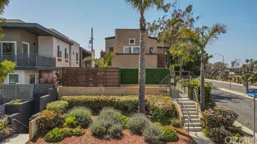 1744 10th Street #3, Santa Monica, CA, 90404,