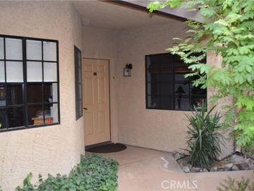2345 South Cherokee Way #112, Palm Springs, CA, 92264,