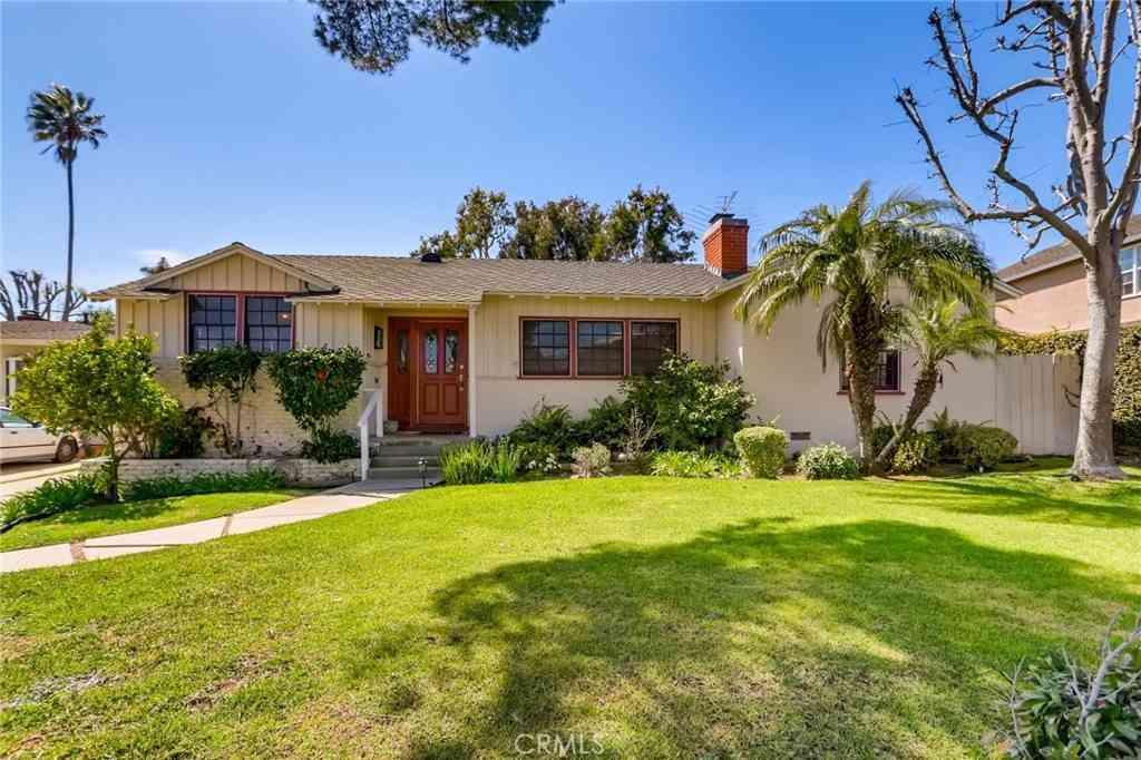 127 Paseo De Gracia, Redondo Beach, CA, 90277,