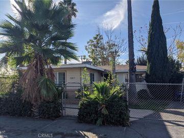 367 W County Line Road, Calimesa, CA, 92320,