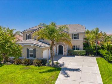 12961 Quail Court, Rancho Cucamonga, CA, 91739,