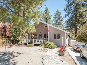 5345 Lone Pine Canyon Road, Wrightwood, CA, 92397,