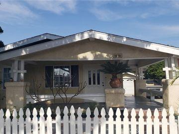 2334 Elm Avenue, Long Beach, CA, 90806,