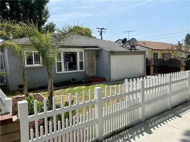 12722 Walnut Street, Whittier, CA, 90602,