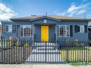 714 East Burnett Street, Long Beach, CA, 90806,
