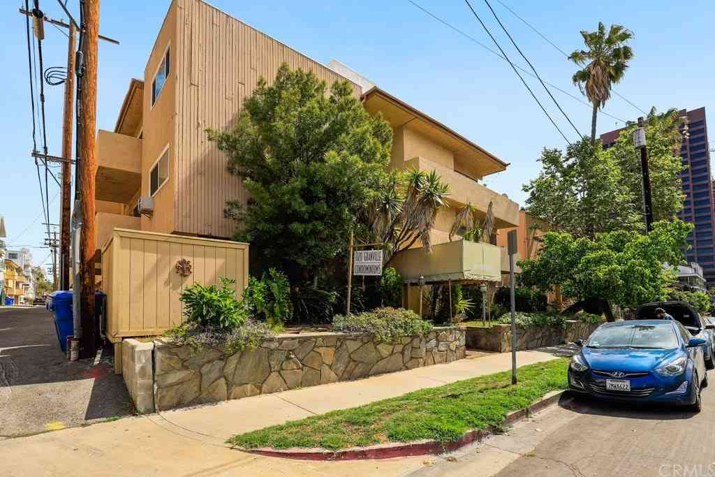 1020 Granville Avenue #203, Los Angeles, CA, 90049,