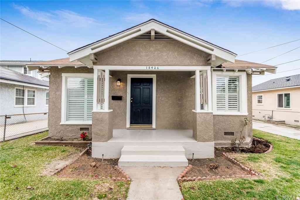 18426 Alburtis Avenue, Artesia, CA, 90701,