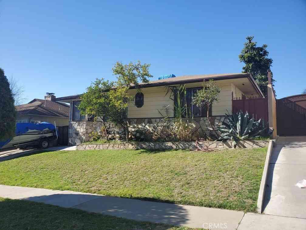 6013 Condon Avenue, Windsor Hills, CA, 90056,