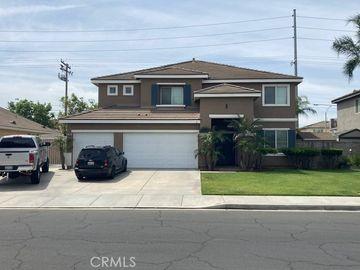 12491 Desert Springs Street, Eastvale, CA, 91752,